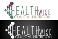 Logo design for doctor of nutrition - Entry #22