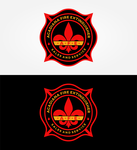 Acadiana Fire Extinguisher Sales and Service Logo - Entry #329