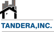 Tandera, Inc. Logo - Entry #85