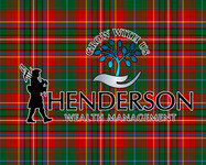Henderson Wealth Management Logo - Entry #30
