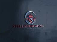 South East Qld Landscaping and Fencing Supplies Logo - Entry #30