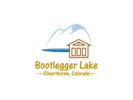 Bootlegger Lake Lodge - Silverthorne, Colorado Logo - Entry #97
