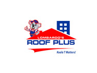 Roof Plus Logo - Entry #169
