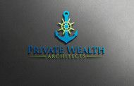 Private Wealth Architects Logo - Entry #68