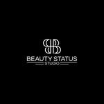 Beauty Status Studio Logo - Entry #16