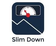 Slim Down Centers Logo - Entry #10