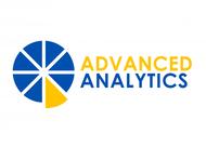 Advanced Analytics Logo - Entry #70
