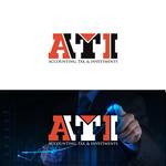 ATI Logo - Entry #110