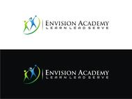 Envision Academy Logo - Entry #59
