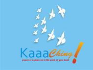 KaaaChing! Logo - Entry #99