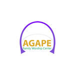 Agape Logo - Entry #34