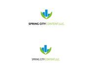 Spring City Content, LLC. Logo - Entry #40