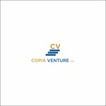Copia Venture Ltd. Logo - Entry #185