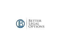 Better Legal Options, LLC Logo - Entry #62