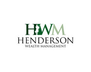 Henderson Wealth Management Logo - Entry #113