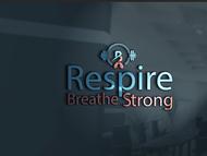 Respire Logo - Entry #171