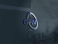 GFN Logo - Entry #35