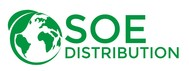 S.O.E. Distribution Logo - Entry #179