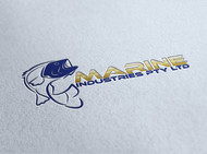 Marine Industries Pty Ltd Logo - Entry #62