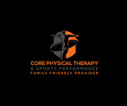 Core Physical Therapy and Sports Performance Logo - Entry #21