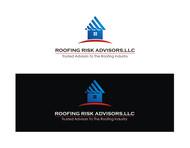 Roofing Risk Advisors LLC Logo - Entry #41