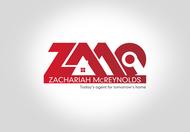 Real Estate Agent Logo - Entry #122