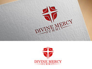 Divine Mercy Summit Logo - Entry #23