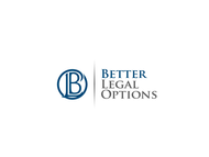 Better Legal Options, LLC Logo - Entry #63