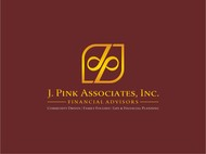 J. Pink Associates, Inc., Financial Advisors Logo - Entry #47