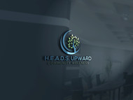 H.E.A.D.S. Upward Logo - Entry #136