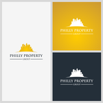Philly Property Group Logo - Entry #188