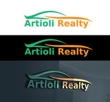 Artioli Realty Logo - Entry #124
