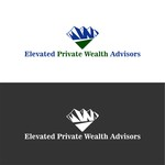 Elevated Private Wealth Advisors Logo - Entry #130