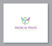 Medical Waste Services Logo - Entry #84
