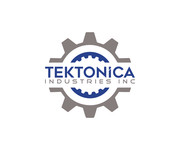 Tektonica Industries Inc Logo - Entry #202