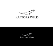 Raptors Wild Logo - Entry #348