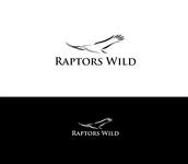 Raptors Wild Logo - Entry #348