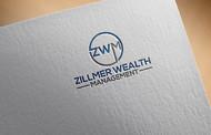 Zillmer Wealth Management Logo - Entry #76