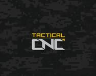Tactical CNC Logo - Entry #51