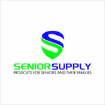 Senior Supply Logo - Entry #247
