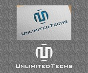 Unlimited Techs Logo - Entry #36