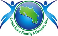 Costa Rica Family Missions, Inc. Logo - Entry #3
