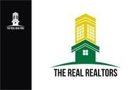 The Real Realtors Logo - Entry #32
