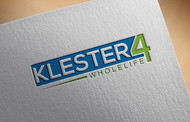 klester4wholelife Logo - Entry #215