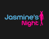 Jasmine's Night Logo - Entry #96