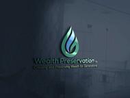 Wealth Preservation,llc Logo - Entry #45