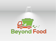 Beyond Food Logo - Entry #255