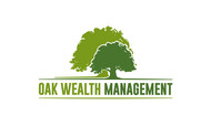 Oak Wealth Management Logo - Entry #49