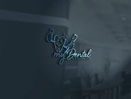 myDentalHygienist Logo - Entry #51