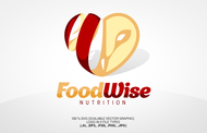 Logo for a nutrition company - Entry #91